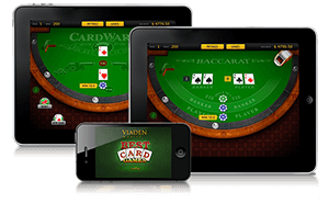 Mobiel casino ideal
