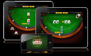Mobiel casino ideal